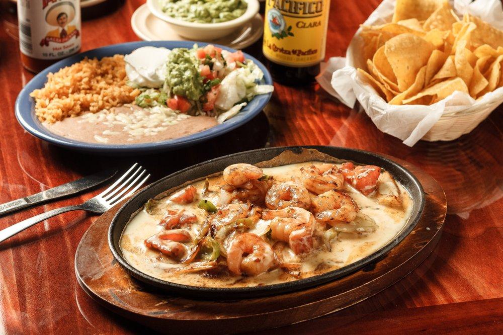 Rio Rojo Authentic Mexican Food: 6340 Coliseum Blvd, Alexandria, LA
