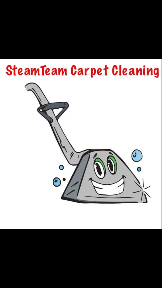 Steam Team Carpet Cleaning: 124 N Third St, West Hazleton, PA