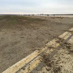 NASA Crows Landing Airport - Airports - Crows Landing, CA ...