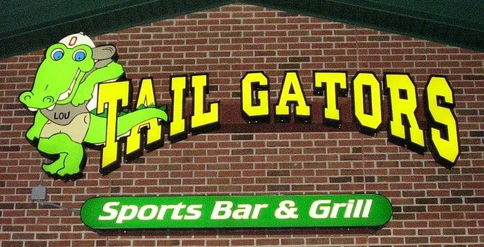 The Tail Gators - Ok Let's Go!