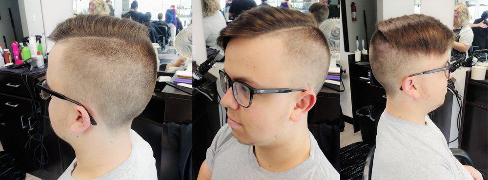 Photo of Campus Barber & Beauty Salon: Ann Arbor, MI