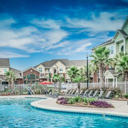 photo de cypress cove apartments mobile al tats unis