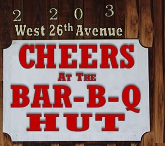 Bbq Hut: 2203 W 26th Ave, Pine Bluff, AR