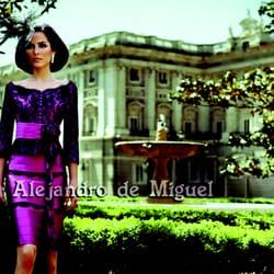 e4ea38ad1 Alejandro de Miguel - Ropa de mujer - Comandante Franco