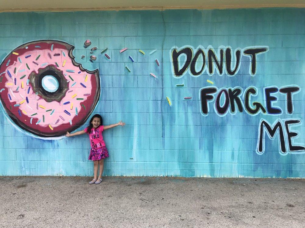 Coleman Donuts: 110 E Walnut St, Coleman, TX