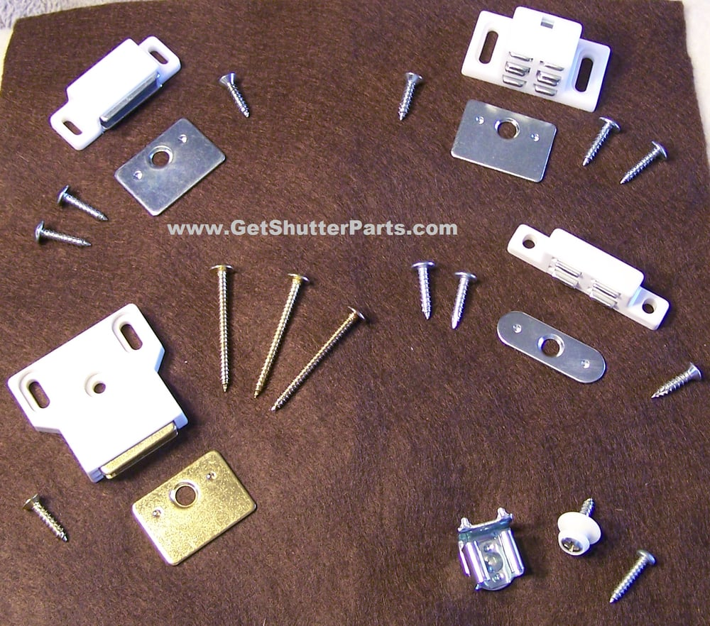 Get Shutter Parts Hardware Stores 39504 N 4th Ave