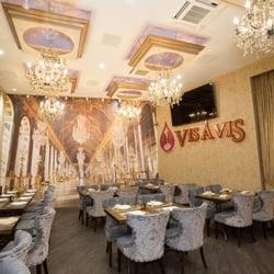 Vis à Vis Restaurant And Lounge - Order Online - 103 Photos & 57 ... Outdoor Lounge Vis A Vis