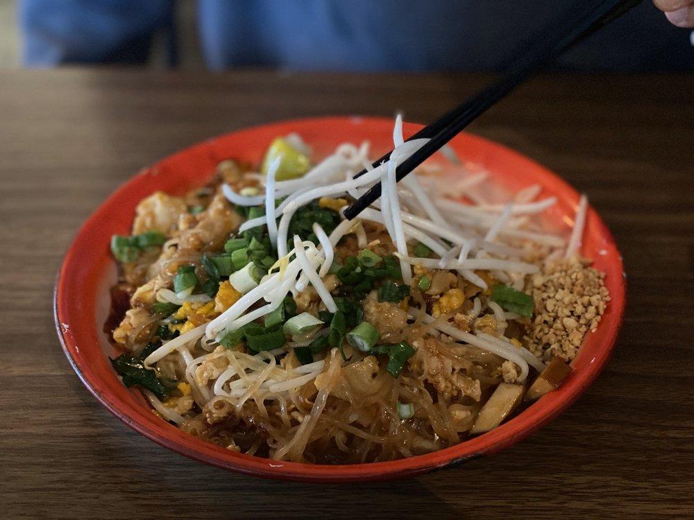 Rao Thai Eatery