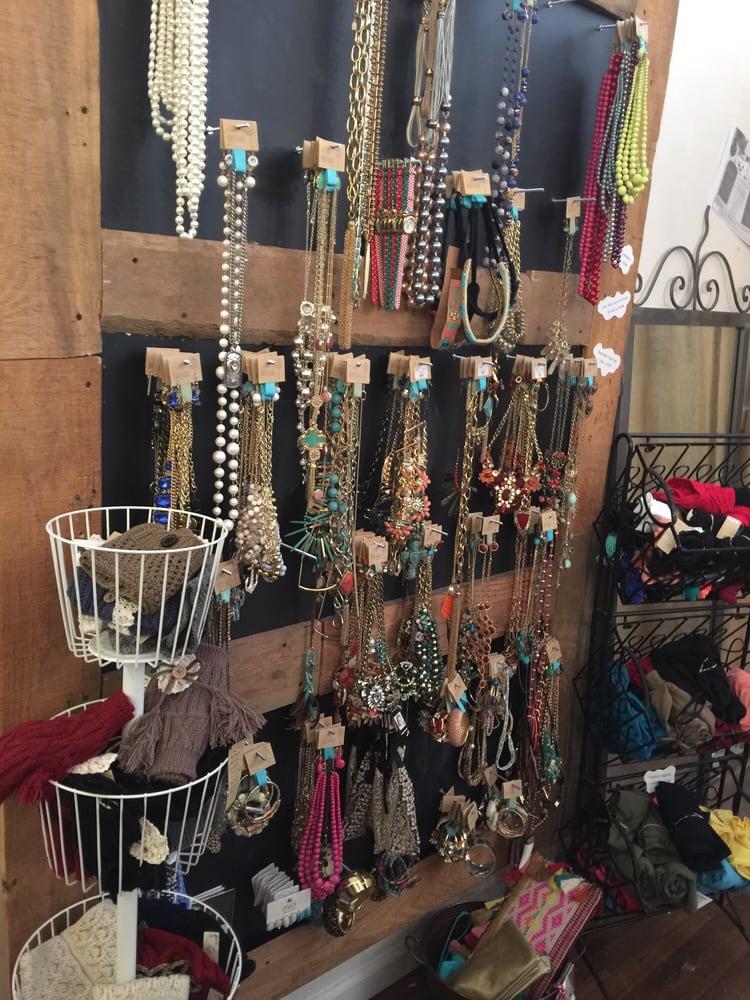 The Boutique: 104 North Main St, Jamestown, TN