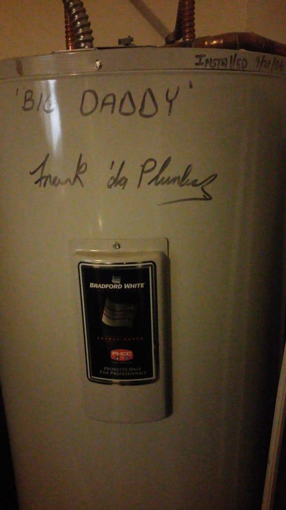 Frank's Plumbing: Phoenix, AZ
