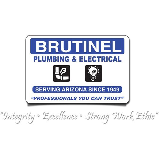 Brutinel Plumbing & Electrical: 600 E 1st St, Casa Grande, AZ