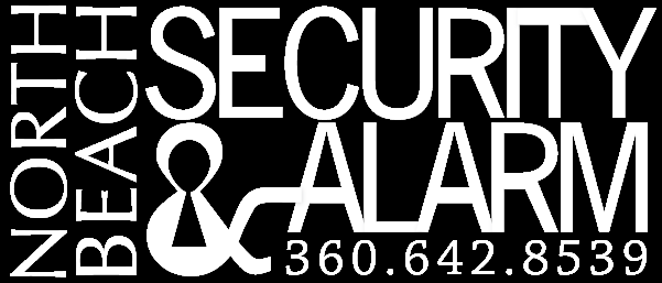 North Beach Security & Alarm: 4801 Pacific Way, Seaview, WA