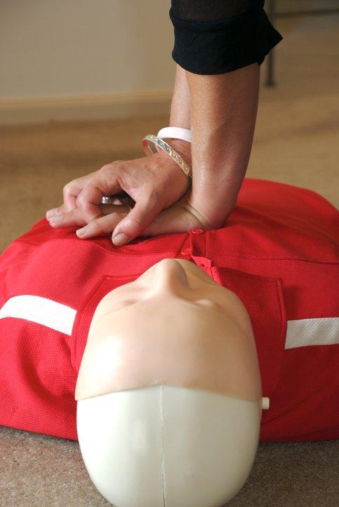 San Jose CPR Certification: 555 Meridian Ave, San Jose, CA