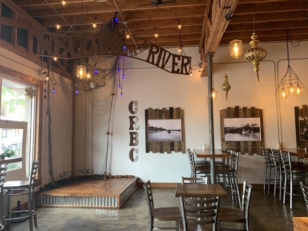 Cotee River Brewing: 5760 Main St, New Port Richey, FL