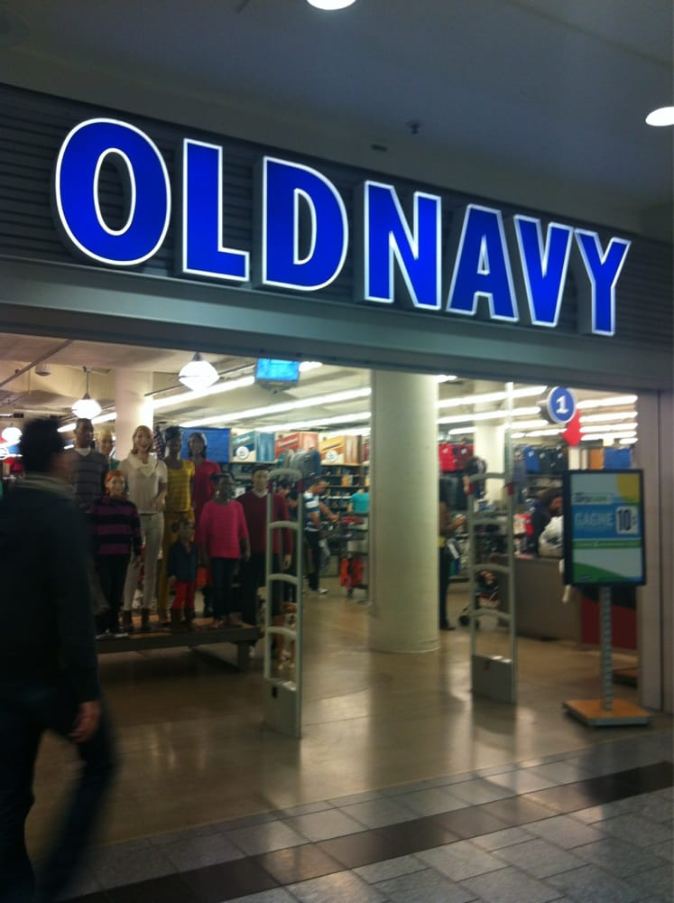 Old Navy Montreal Eaton Ctr, Montreal, Quebec. likes · 3 talking about this · were here. Clothing Store/5(10).