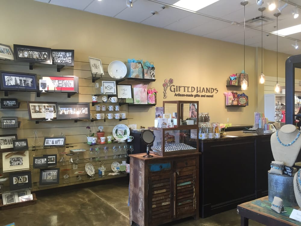 Gifted Hands: 3000 Village Run Rd, Wexford, PA