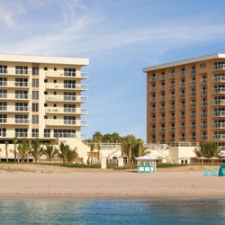 Hotels Near Central Beach Fort Lauderdale