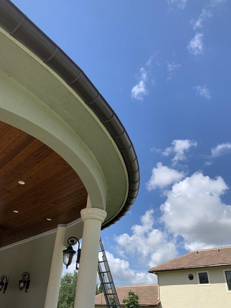 SouthEast Gutter Services: 192 NE 33rd St, Fort Lauderdale, FL
