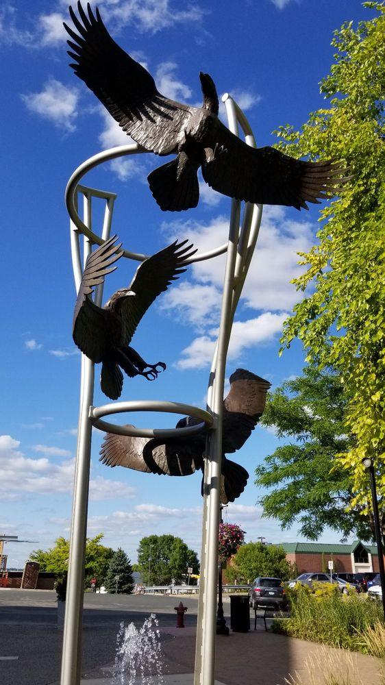 Nicollet Commons Park: 12550 Nicollet Ave, Burnsville, MN