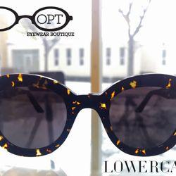 ccaa1e9637 Opt Eyewear Boutique - 28 Photos   22 Reviews - Eyewear   Opticians ...