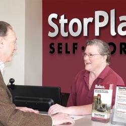 Photo Of StorPlace Self Storage   Franklin, TN, United States