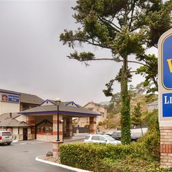 Photo Of Best Western Plus Lincoln Sands Suites City Or United States