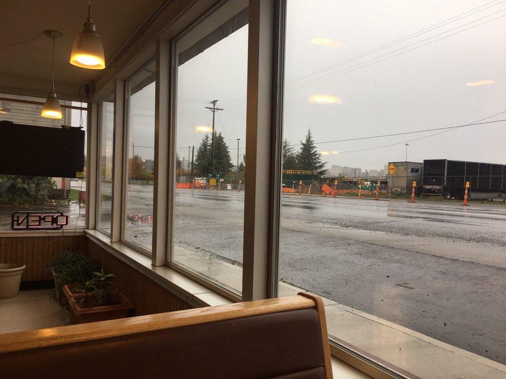 Dockside Donuts: 1112 Puyallup Ave, Tacoma, WA