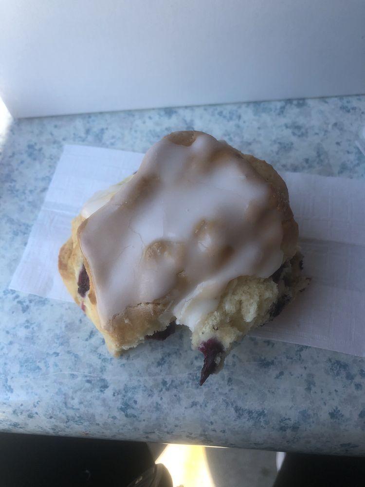 Golden Brown Bakery: 421 Phoenix St, South Haven, MI