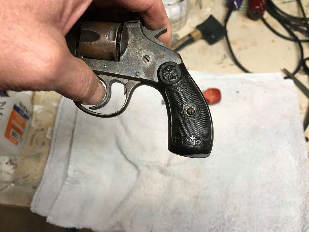 Steeley Eyed Gunsmith: 1157 Bone Rd, Valley Mills, TX