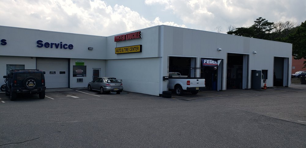 Towing business in Dennis, NJ