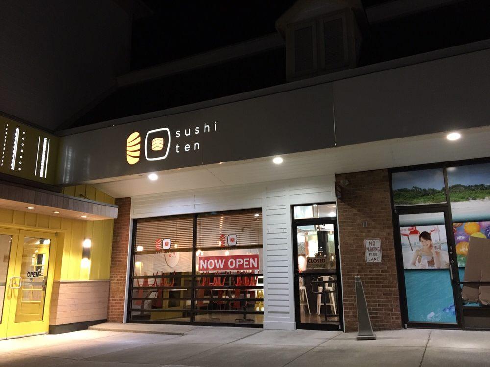 Sushi Ten - 18 Photos - Sushi Bars - 1167 Old Henderson Rd, Columbus, OH - Restaurant Reviews ...