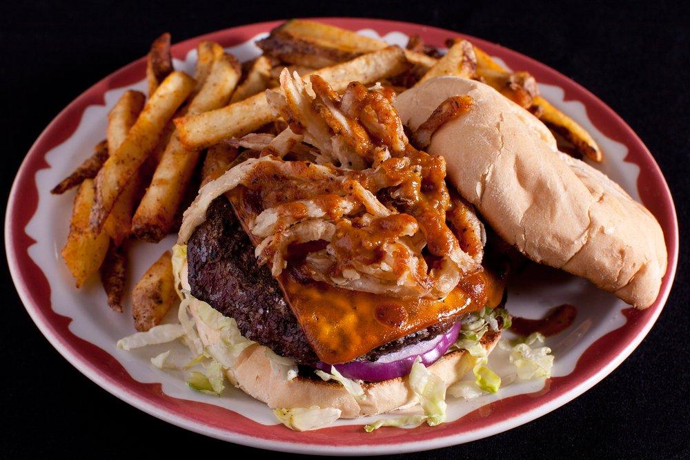 The Paddock Pub: 1005 Richardson Rd, Groveport, OH