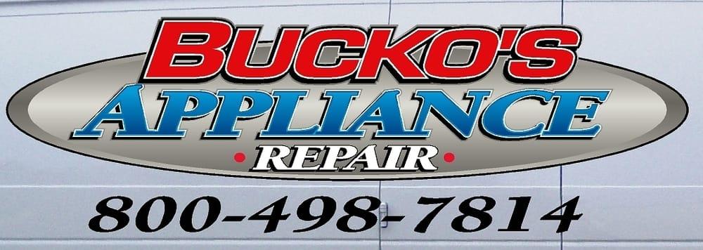 Bucko's Appliance Repair