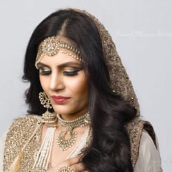 Top 10 Best Indian Makeup Artist in Chicago, IL - Last