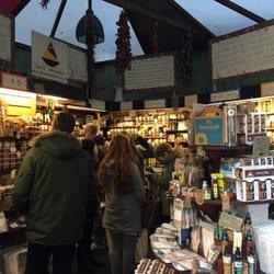 Spice Mountain - Specialty Food - 8 Southwark Street, London