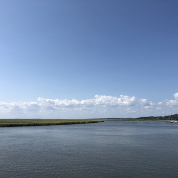Photo Of Edisto Beach State Park Island Sc United States Sept