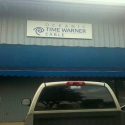 Oceanic Time Warner Cable of Hawaii - CLOSED - Internet Service ...