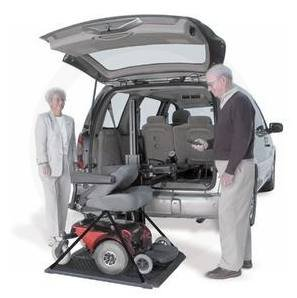 Photo of A to Z Mobility: Leland, IL