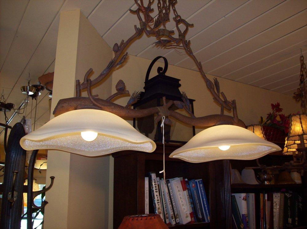 The Lighting Showroom