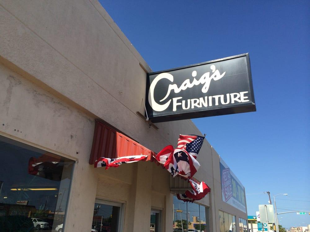 Craigs Furniture Harlingen Tx