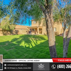 Exceptional Photo Of Aaron Saenz   Better Homes And Gardens Real Estate   Chandler, AZ,