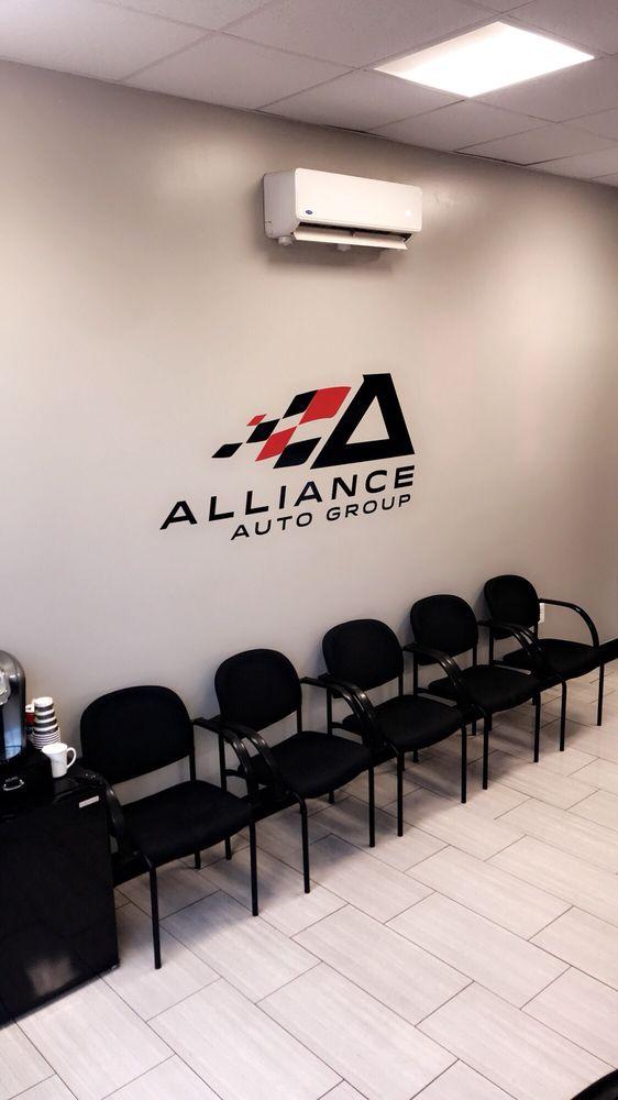 Alliance Auto Group: 23551 Pebble Run Pl, Sterling, VA