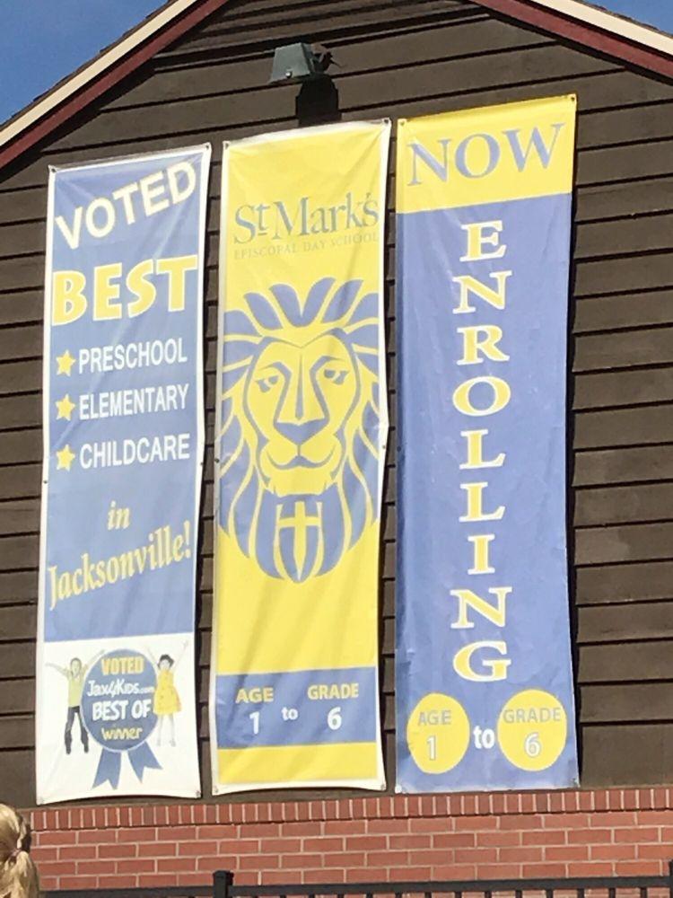 St Mark's Episcopal Day School