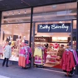 cheap for discount 2a2ac 20d8d Betty Barclay Store - Women's Clothing - Breitestr. 80 ...