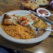 Carne Photo Of El Chino Mexican Restaurant Santa Cruz Ca United States