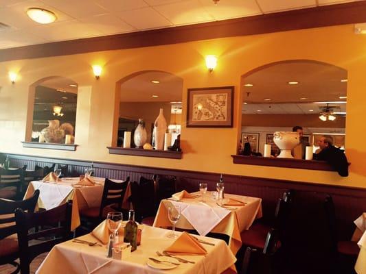 Aldo S Cucina Italian Restaurant 777 Hamburg Tpke Wayne Nj Restaurants Mapquest
