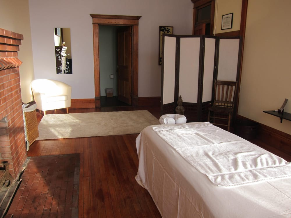 Ease Bodywork and Massage: 14 N Court St, Athens, OH