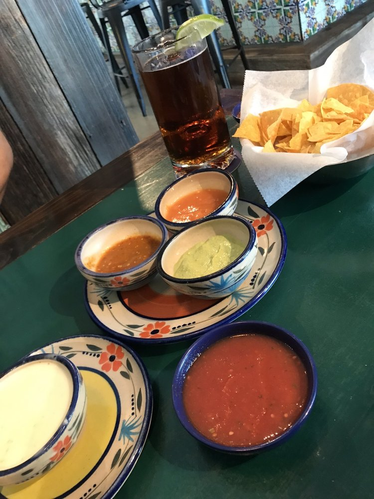 Agaves Cantina- North Mount Pleasant: 2118 Hwy 41, Mount Pleasant, SC