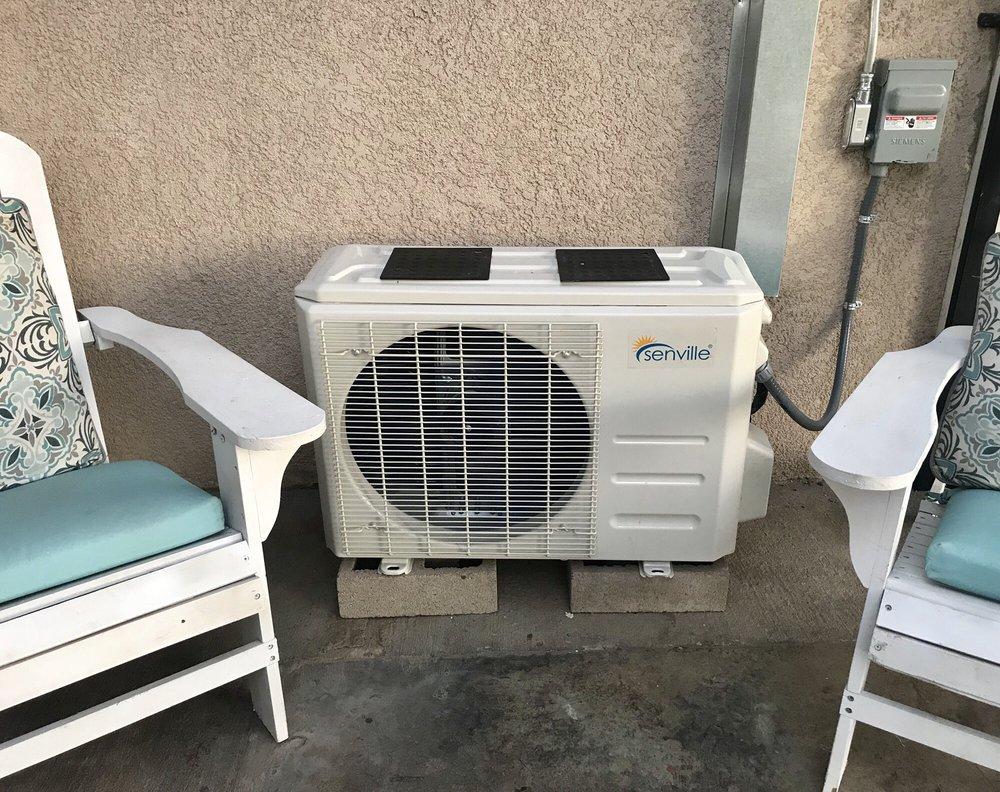 Ragsdale Heat & Air: Turlock, CA