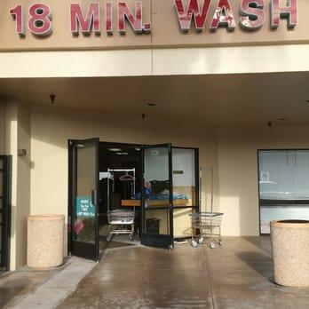 Minute Wash Redondo Beach Ca